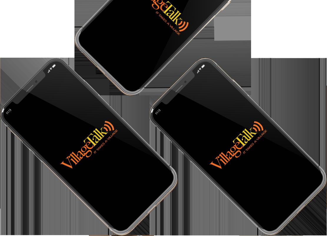 Phones-Flat